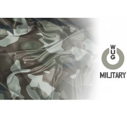 CHICLE MILITARY 2 uds