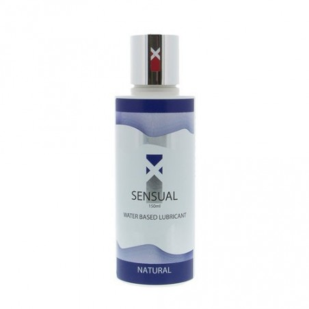 LUBRICANTE XSENSUAL NEUTRO 150ML TO251656