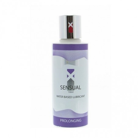 LUBRICANTE XSENSUAL PROLONGADOR 150ml TO251660