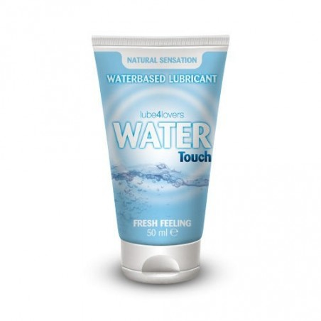 LUBRICANTE TOUCH BASE AGUA 50ml BSL493